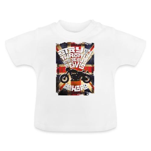Kabes British Customs - Baby T-Shirt