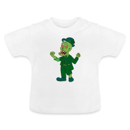 Irish - Baby T-Shirt