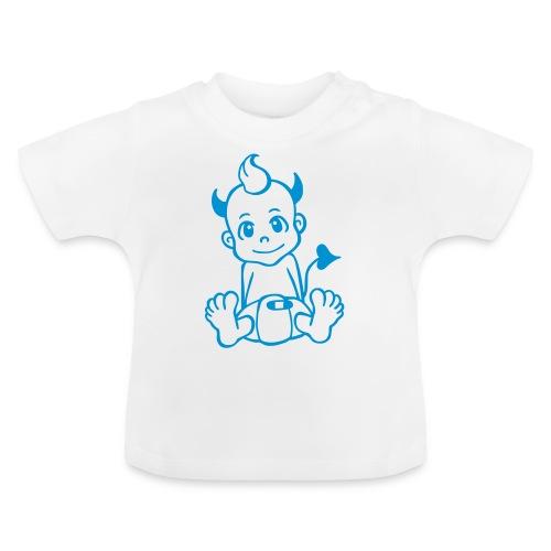 Kleiner Teufel - Baby T-Shirt