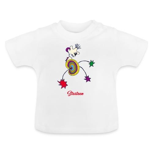 Starteen - T-shirt Bébé