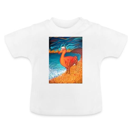 Dodo chapeauté - T-shirt Bébé