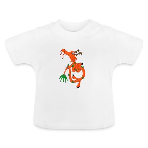 Typhoon - Maglietta per neonato