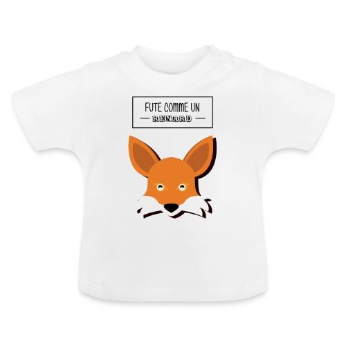Fûté comme un renard - T-shirt Bébé