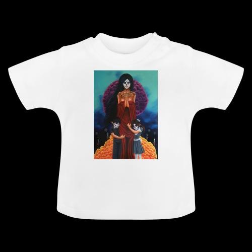 los fieles difuntos - Baby T-Shirt