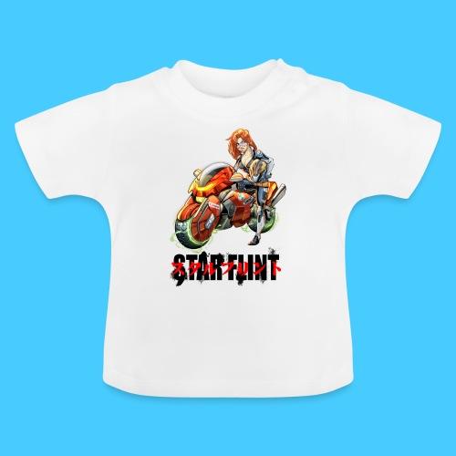 StarFlint Trixie - T-shirt Bébé