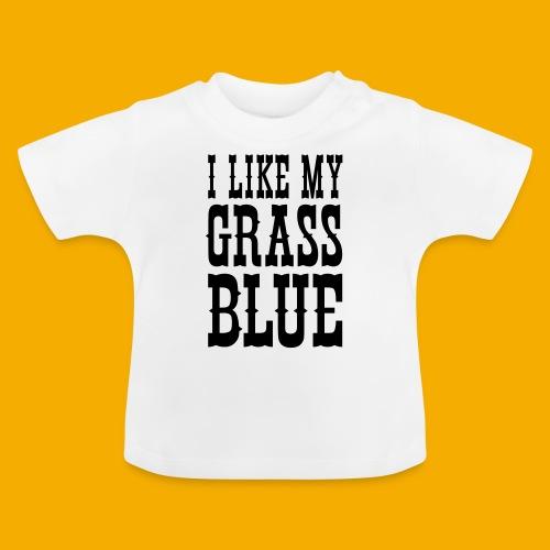 bluegrass - Baby T-shirt
