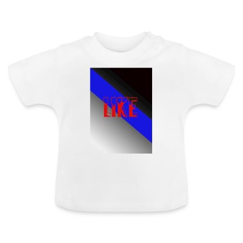 like - T-shirt Bébé