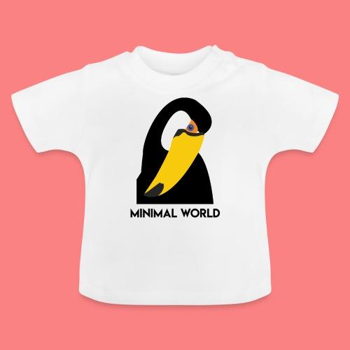 TUCAN - Maglietta per neonato
