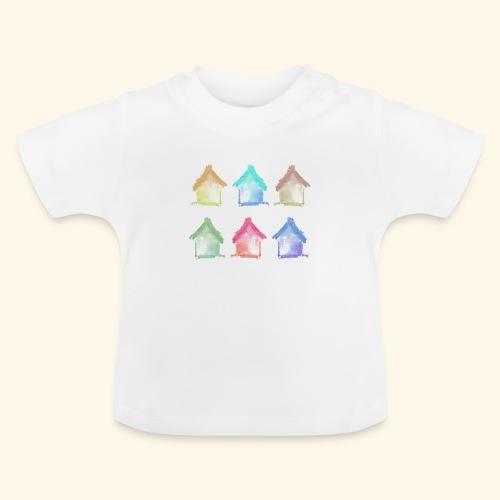 casette - Maglietta per neonato