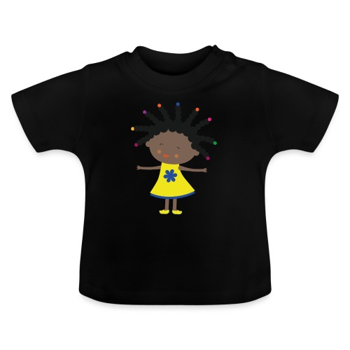 Happy Meitlis - Afrika - Baby T-Shirt