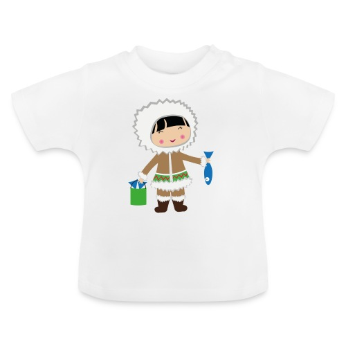 Happy Meitlis - Alaska - Baby T-Shirt