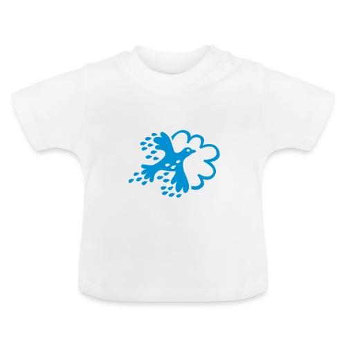 FLAX - Baby-T-shirt