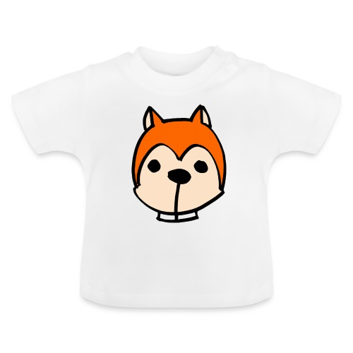 Eekhoorn (Squirrel) - Baby T-shirt