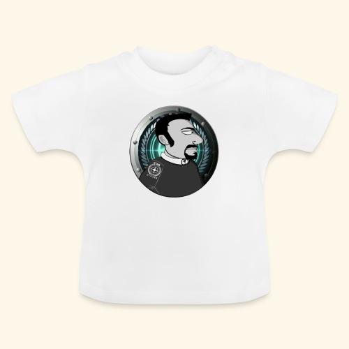 LOGO NUOVO LO ZIO ARIAR - Maglietta per neonato