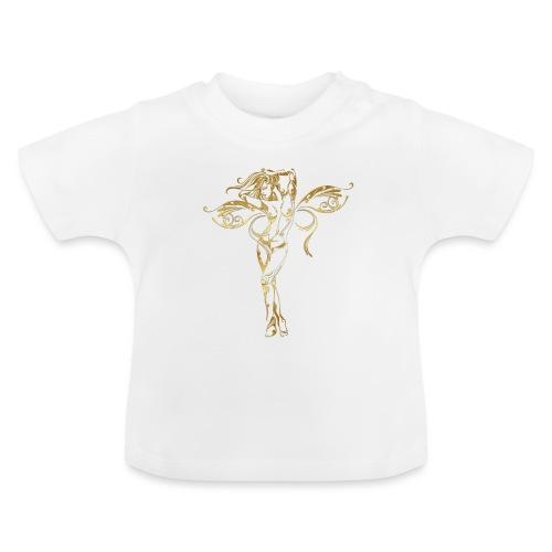 Love-Romance - Baby-T-shirt