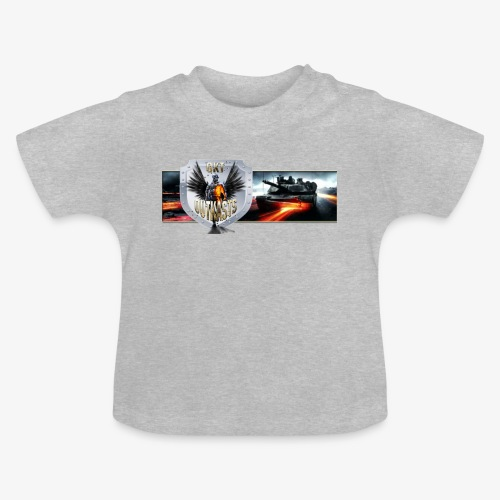 outkastbanner png - Baby T-Shirt
