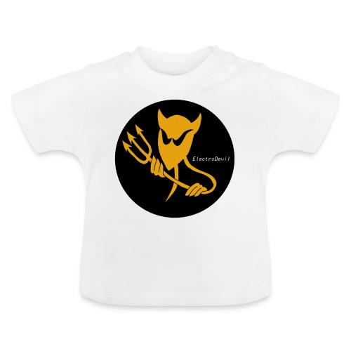 ElectroDevil T Shirt - Baby T-Shirt