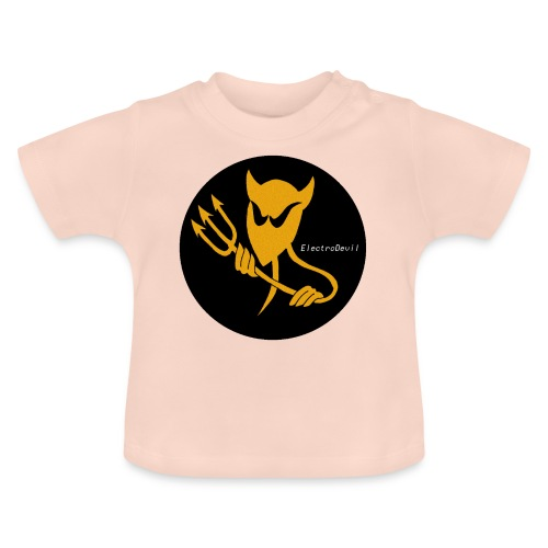 ElectroDevil T Shirt - Baby T-Shirt