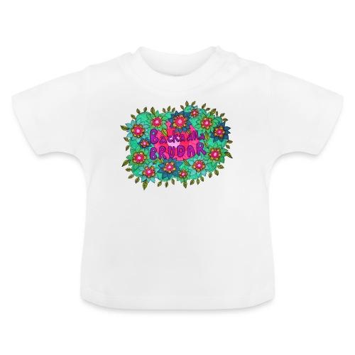BACKA - Baby-T-shirt