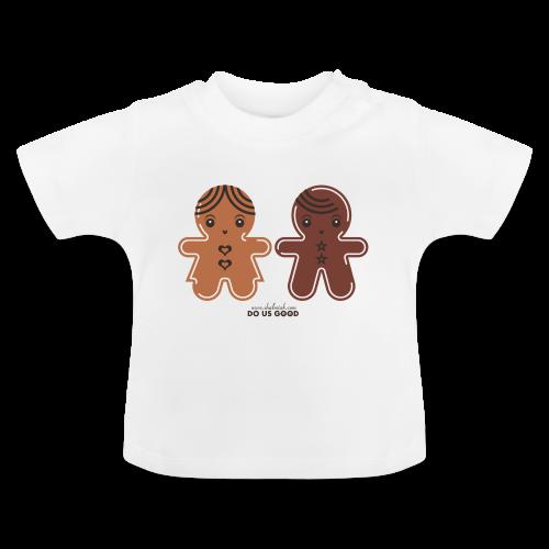 GINGERBREADS - Vauvan t-paita