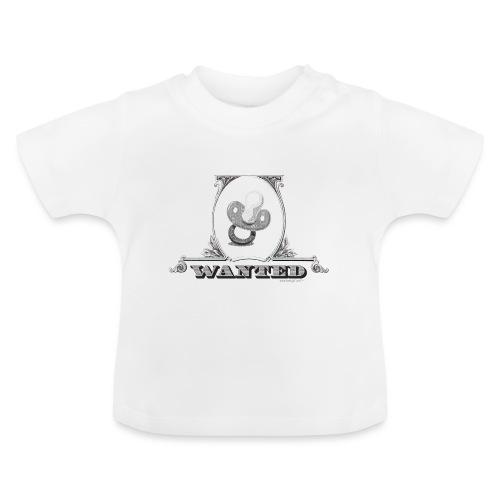 Wanted - Tétine - T-shirt Bébé