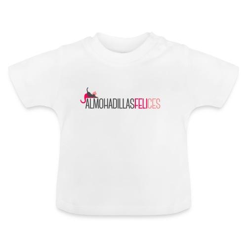 CAMISETA BÁSICA HOMBRES - Camiseta bebé