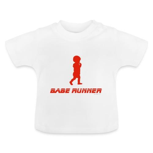 Babe Runner - T-shirt Bébé