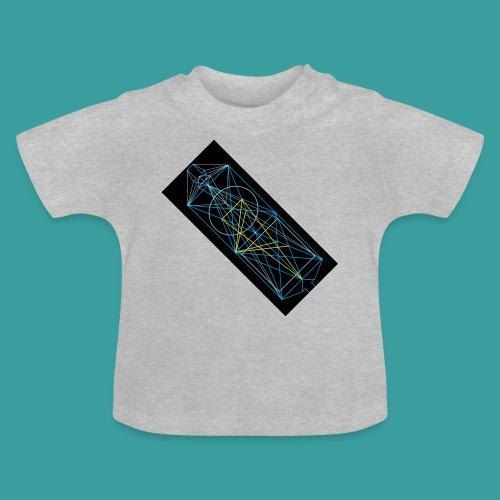 simmetria intelletuale - Maglietta per neonato
