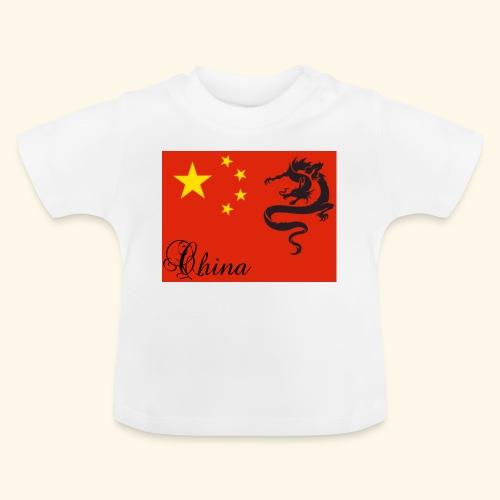20190111 113759 - Baby T-shirt
