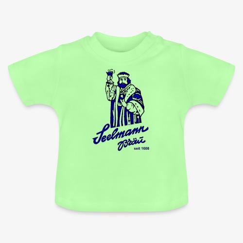 krugNovA2 gif - Baby T-Shirt