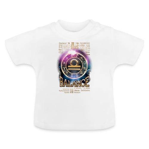 BALANCE - T-shirt Bébé