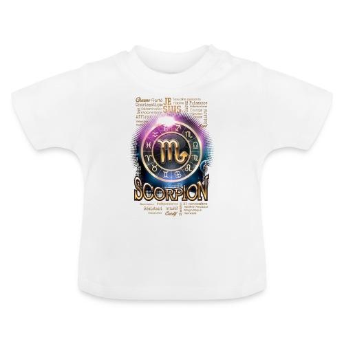 SCORPION - T-shirt Bébé
