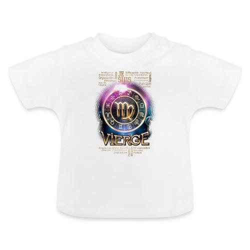 VIERGE - T-shirt Bébé