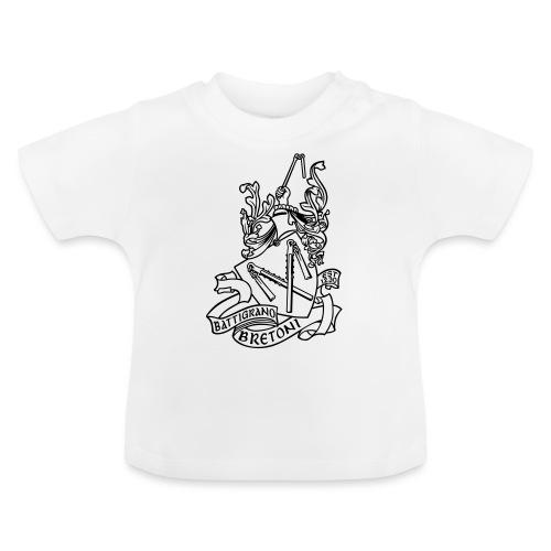 BATTIGRANO - Maglietta per neonato