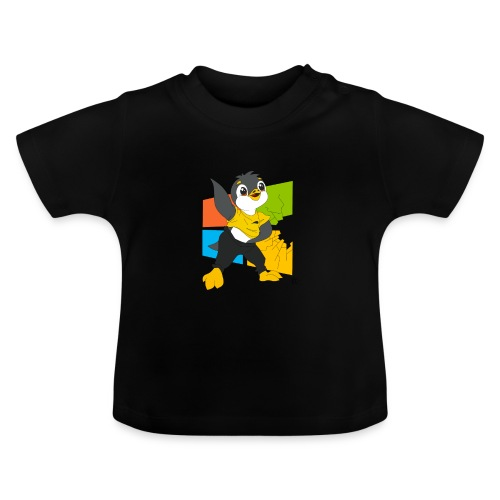 Cassééé - T-shirt Bébé