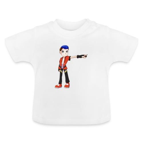 Terrpac - Baby T-Shirt