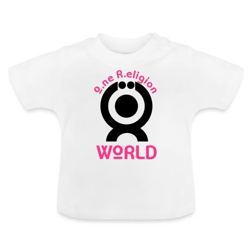 O.ne R.eligion World - T-shirt Bébé