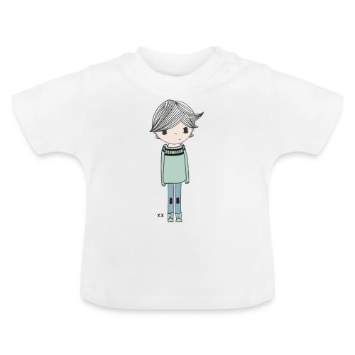 jongetje - Baby T-shirt