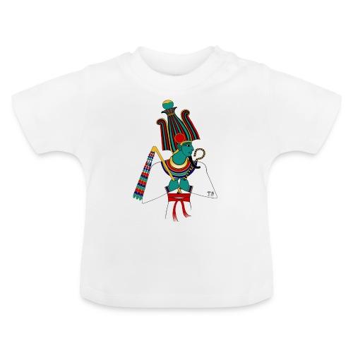 ÄGYPTEN - Osiris - altägyptische Gottheit - Baby T-Shirt