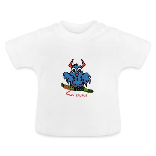 1523968600600 - Baby-T-shirt