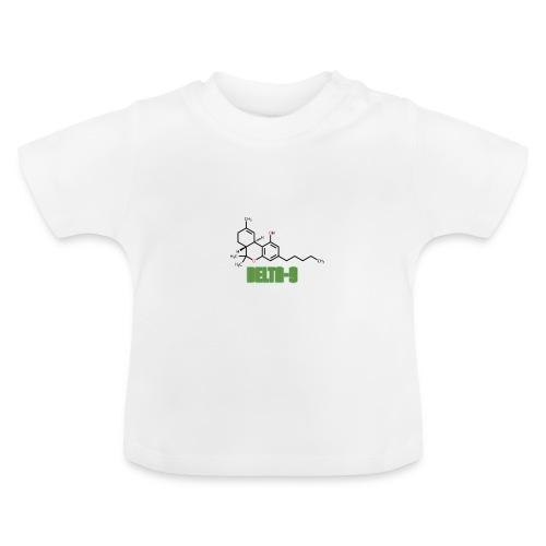 THC DELTA-9 - Maglietta per neonato