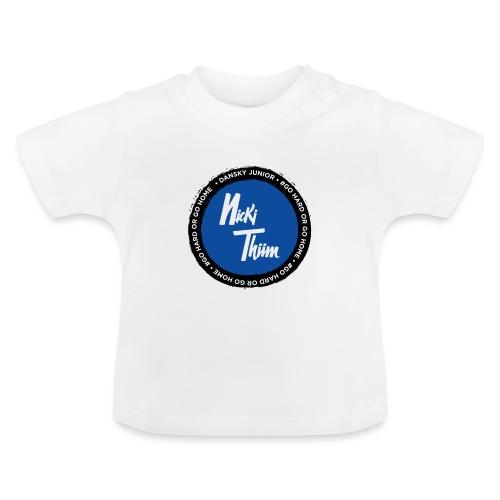 Classic Logo - Baby T-Shirt