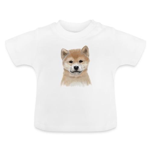 Akita Inu - Koszulka niemowlęca