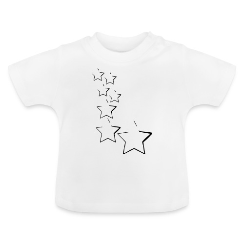 sterne - Baby T-Shirt