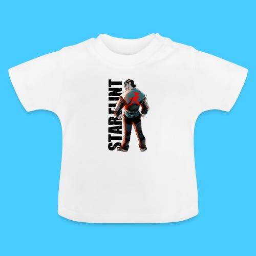 Vargas Draco - T-shirt Bébé