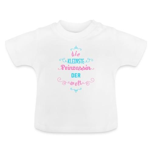 Baby Prinzessin - Baby T-Shirt