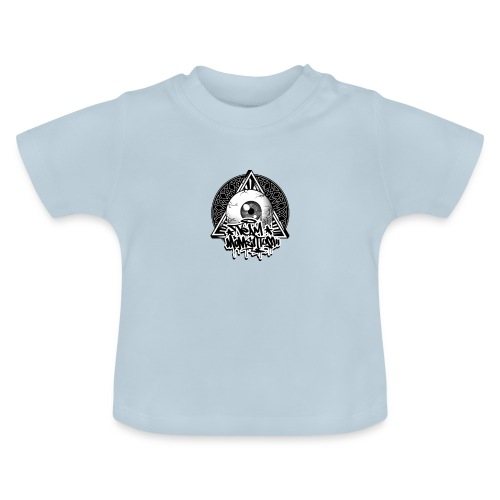 Eye Collection - Baby-T-shirt