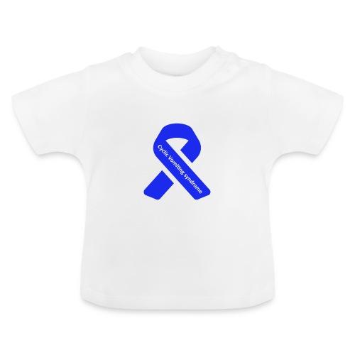 CVS Awareness ribbon - Baby T-Shirt
