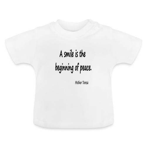 1 05 2 - Baby T-Shirt