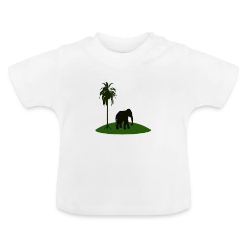 my favorite - Baby T-Shirt
